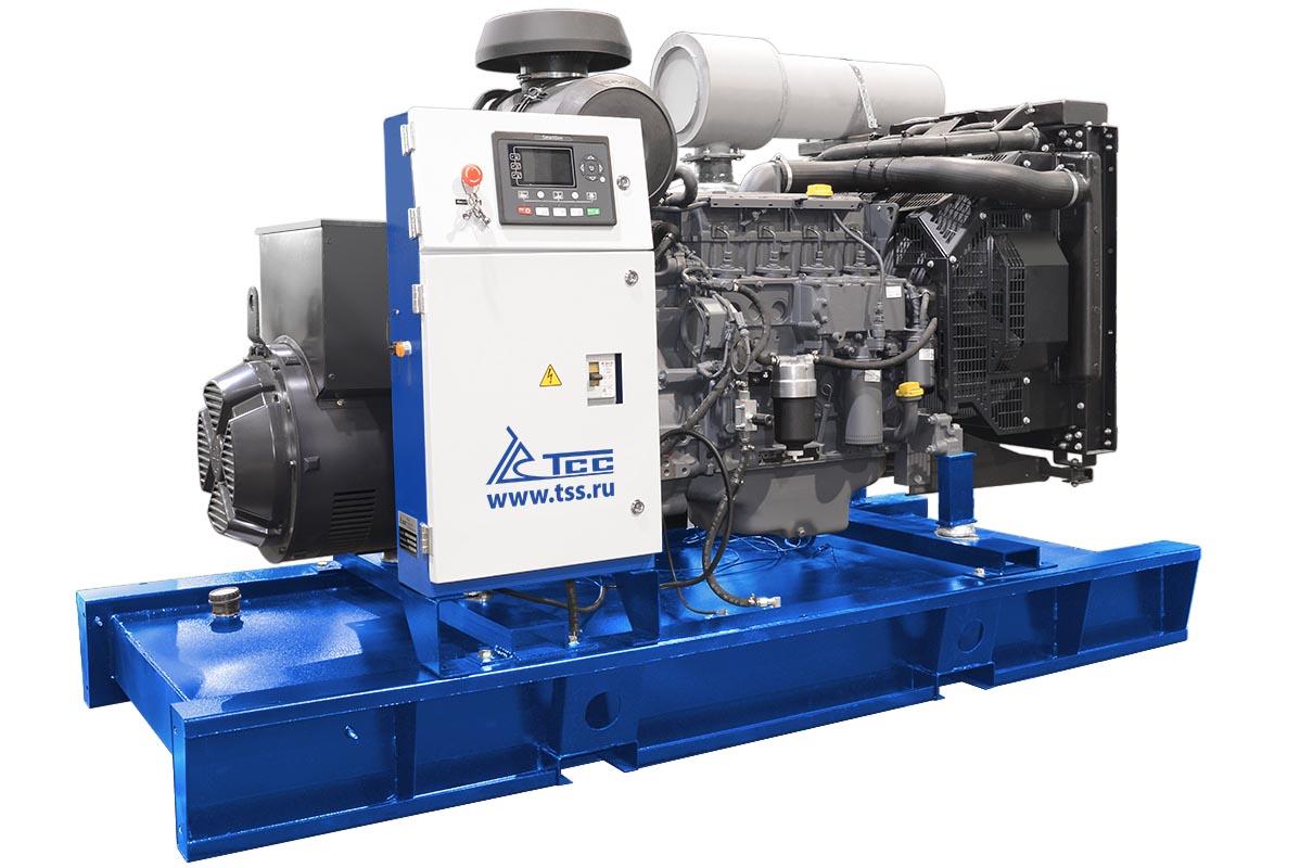 дизельная электростанция tss ад-100с-т400-2рм6
