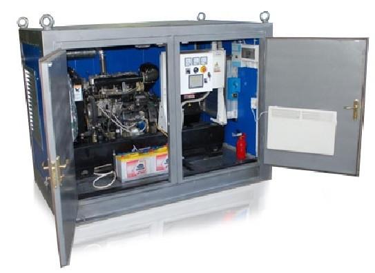 дизельная электростанция тсс ад-10с-230-1рм11