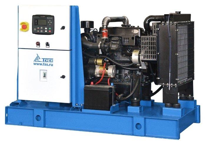 дизельная электростанция tss ад-12с-230-1рм19