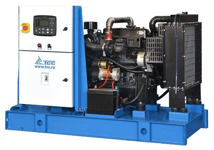 дизельная электростанция tss ад-12с-т400-1рм19