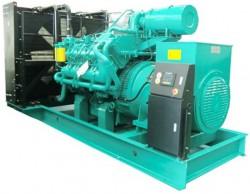 дизельная электростанция тсс ад-1500с-т400-1рм5