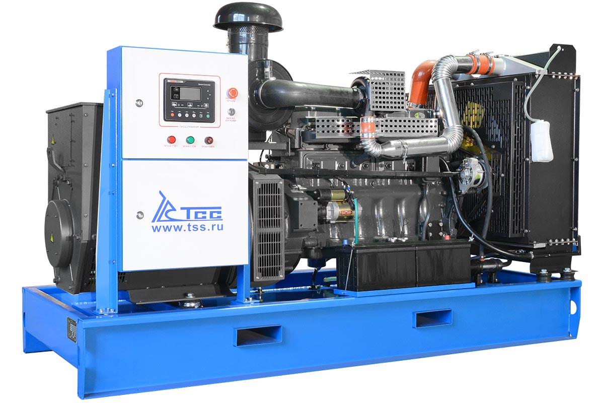 дизельная электростанция tss ад-150с-т400-1рм11