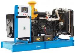 дизельная электростанция tss ад-150с-т400-1рм19