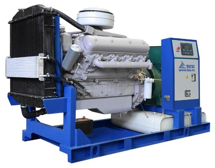 дизельная электростанция tss ад-150с-т400-1рм2 stamford