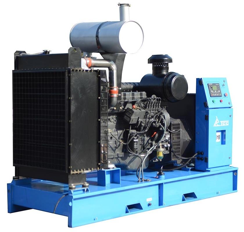 дизельная электростанция tss ад-150с-т400-1рм5