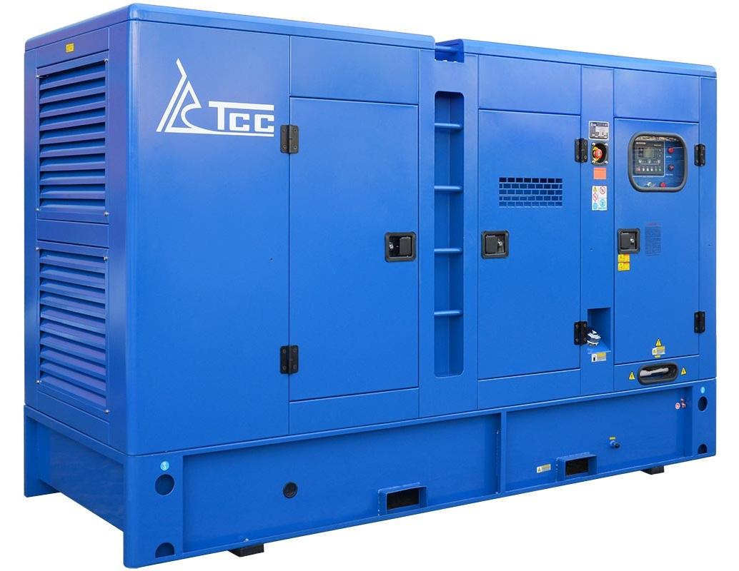 дизельная электростанция tss ад-150с-т400-2ркм11 с