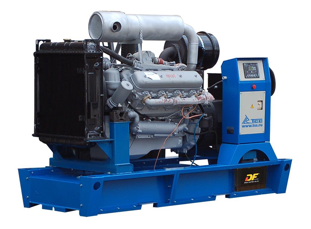 дизельная электростанция tss ад-150с-т400-2рм2