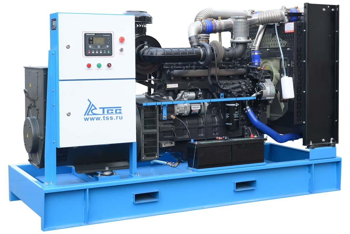 дизельная электростанция тсс ад-160с-т400-1рм5