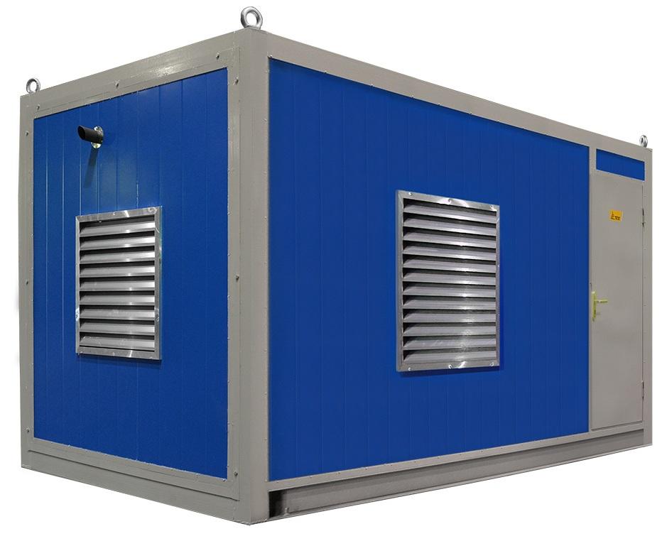 дизельная электростанция tss ад-160с-т400-2рм5