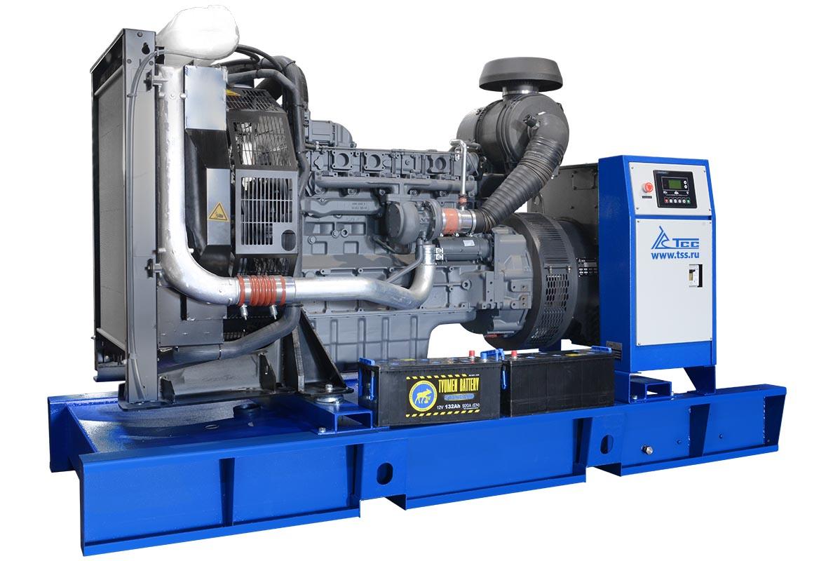дизельная электростанция tss ад-160с-т400-2рм6