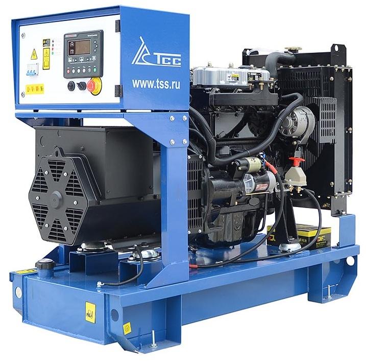 дизельная электростанция tss ад-16с-230-2рм11