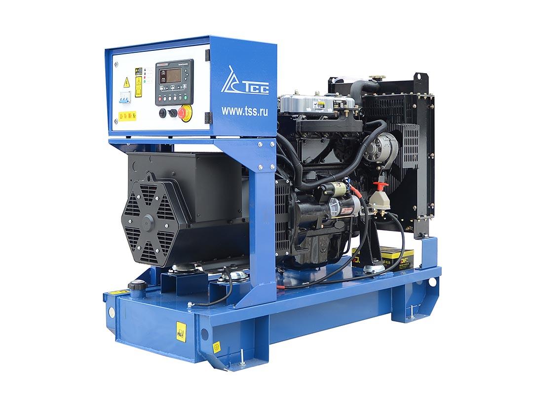 дизельная электростанция tss ад-16с-т400-1рм10