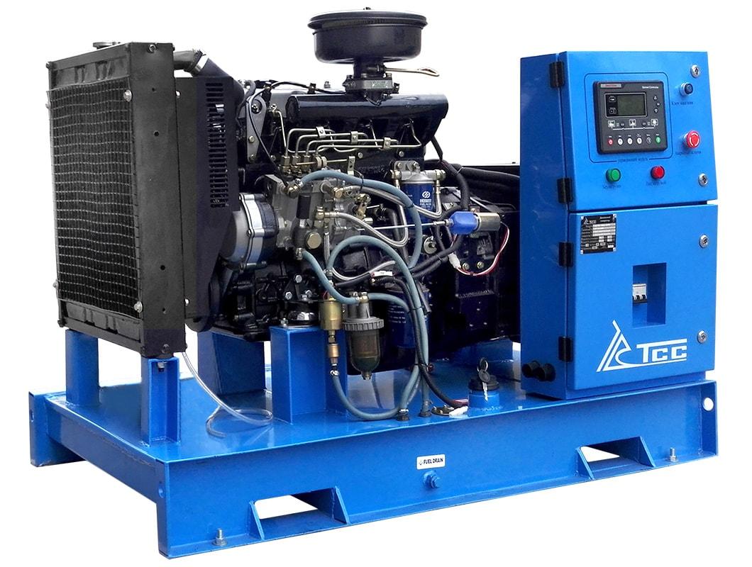 дизельная электростанция tss ад-16с-т400-1рм5