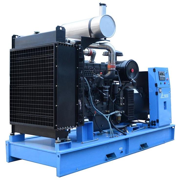 дизельная электростанция tss ад-200с-т400-1рм5