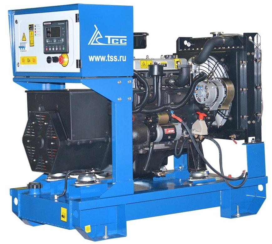 дизельная электростанция tss ад-20с-т400-1рм11