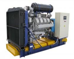 дизельная электростанция тсс ад-250с-т400-1рм3