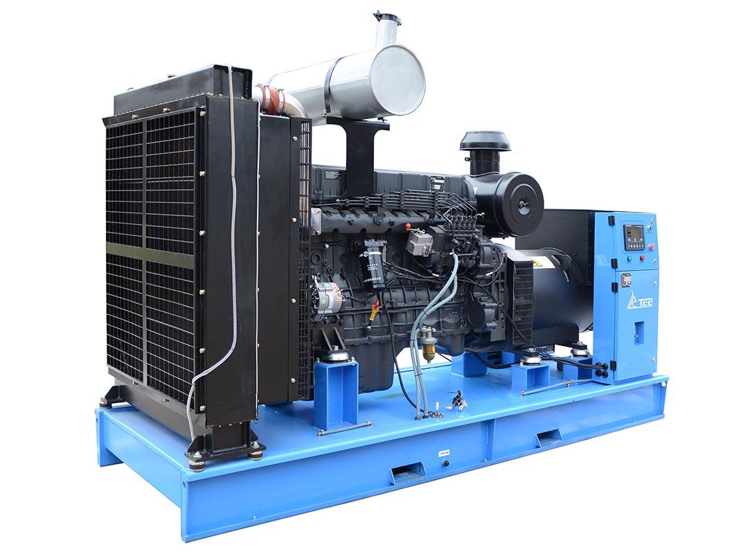 дизельная электростанция тсс ад-250с-т400-1рм5