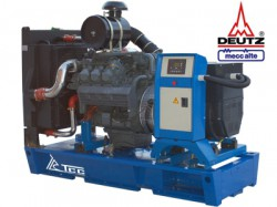 дизельная электростанция тсс ад-250с-т400-1рм6