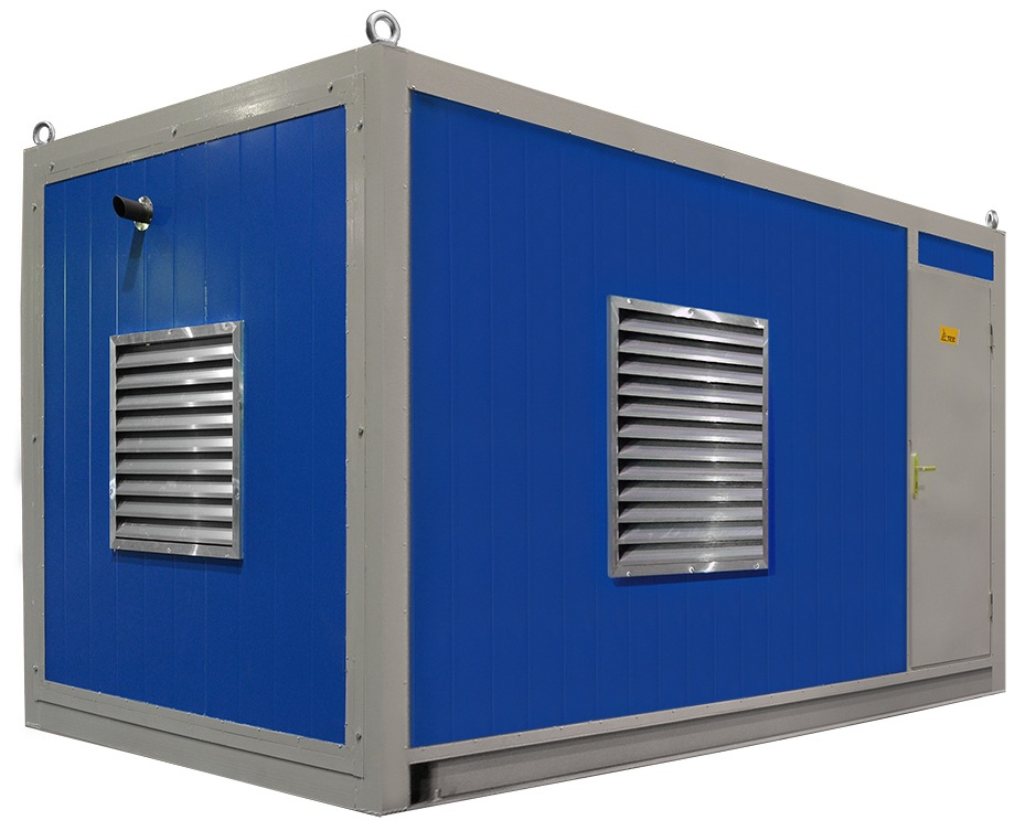 дизельная электростанция tss ад-250с-т400-2рм2
