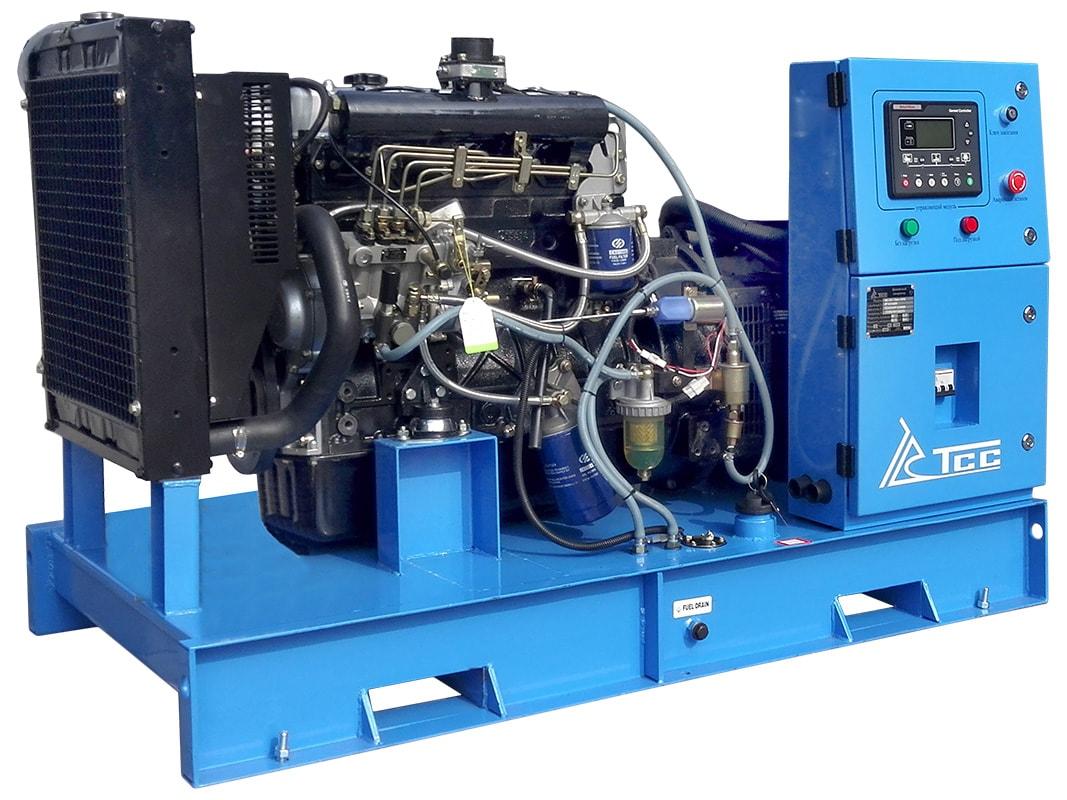 дизельная электростанция tss ад-25с-т400-1рм5