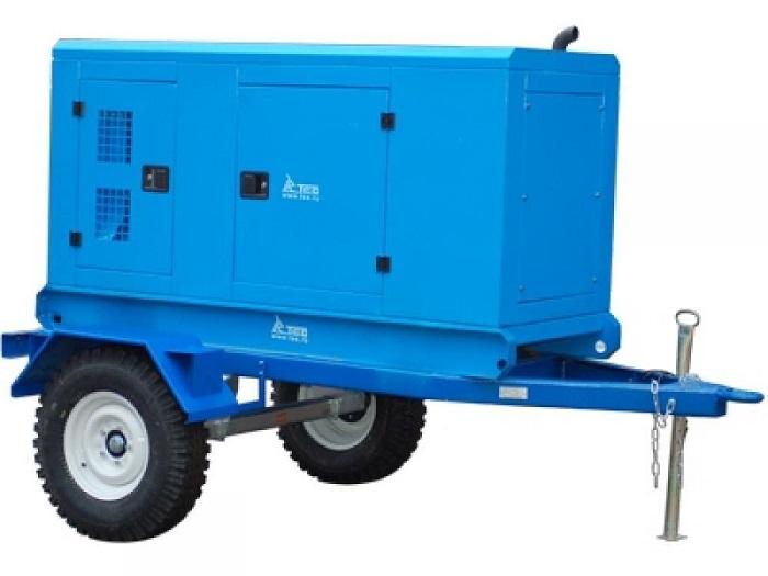 дизельная электростанция tss ад-25с-т400-2ркм5