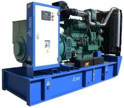 дизельная электростанция tss ад-300с-т400-1рм11