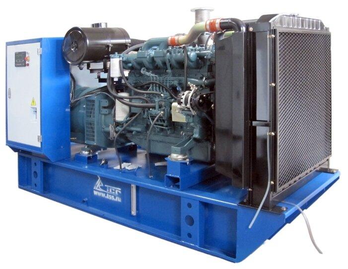 дизельная электростанция tss ад-300с-т400-1рм17 mecc alte
