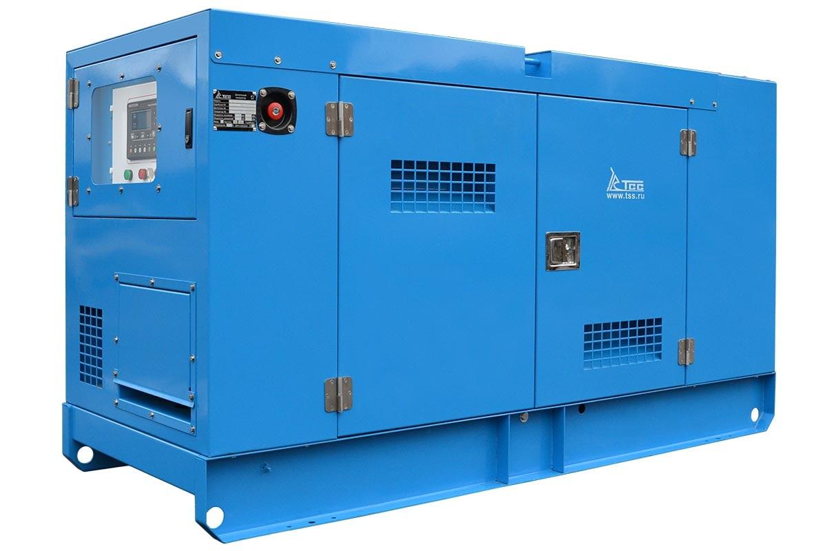 дизельная электростанция tss ад-30с-т400-1ркм10
