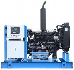 дизельная электростанция tss ад-30с-т400-1рм10