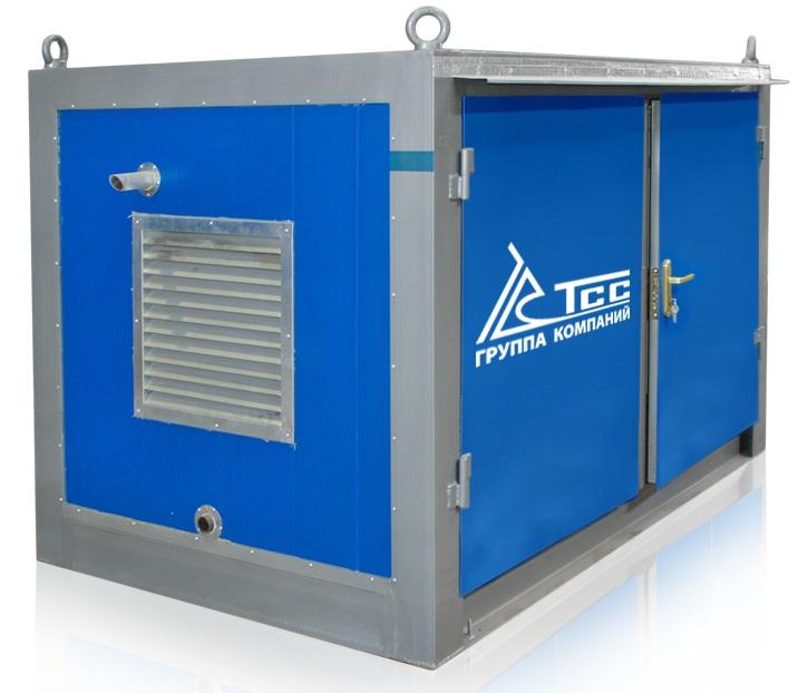 дизельная электростанция tss ад-30с-т400-1рм19