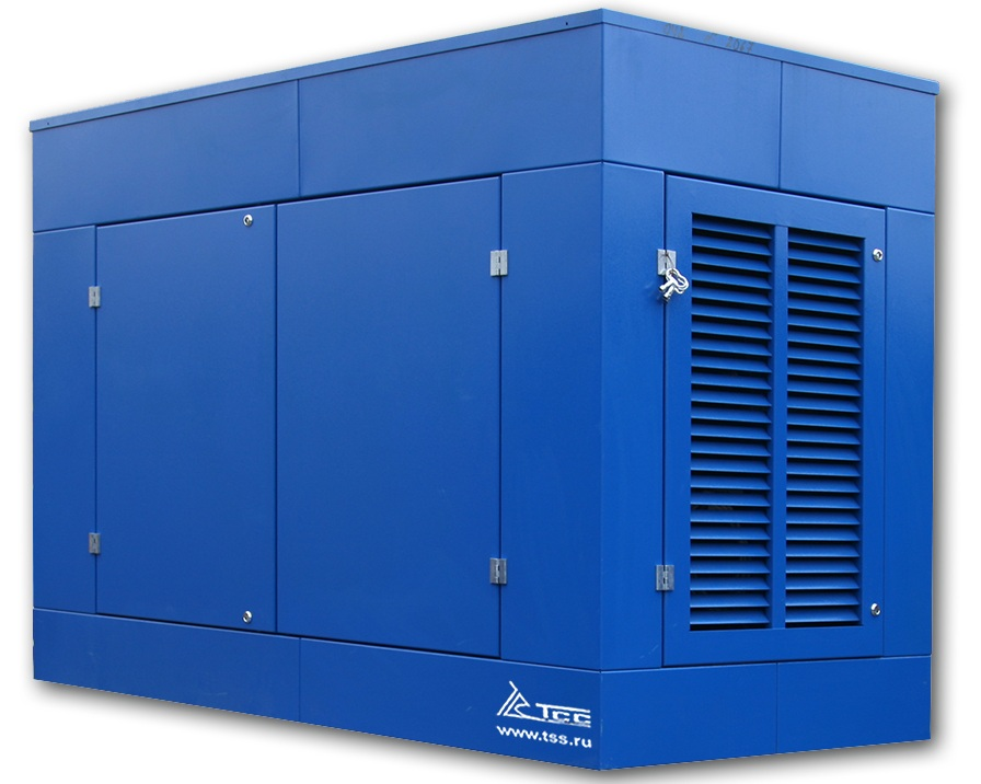 дизельная электростанция тсс ад-30с-т400-2рпм5
