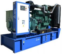 дизельная электростанция tss ад-320с-т400-1рм11