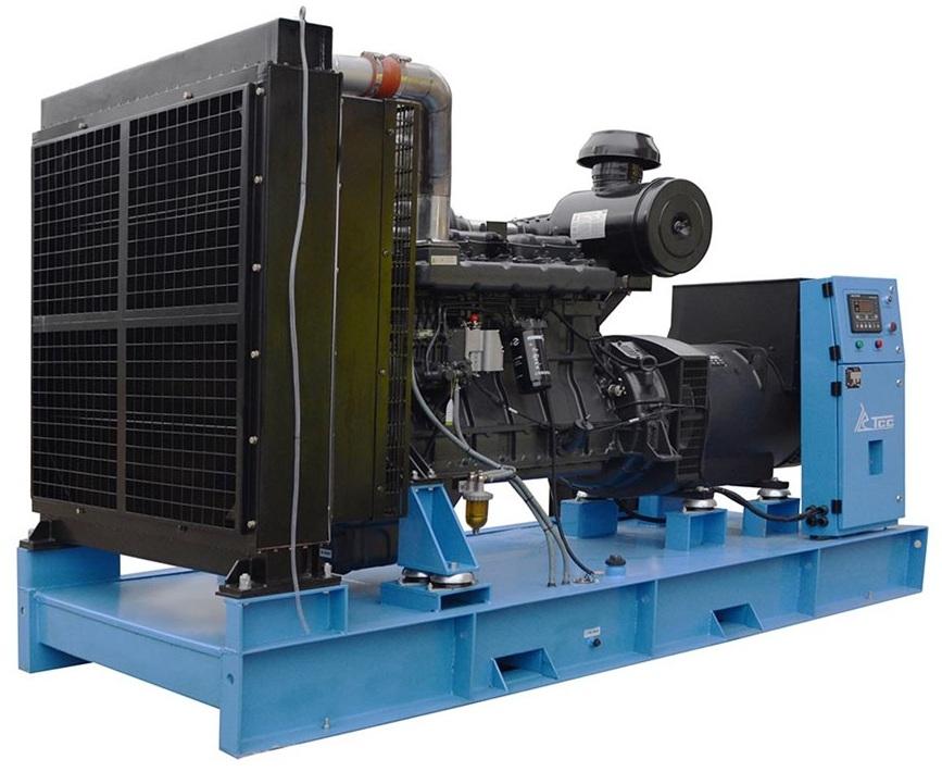 дизельная электростанция tss ад-320с-т400-1рм5