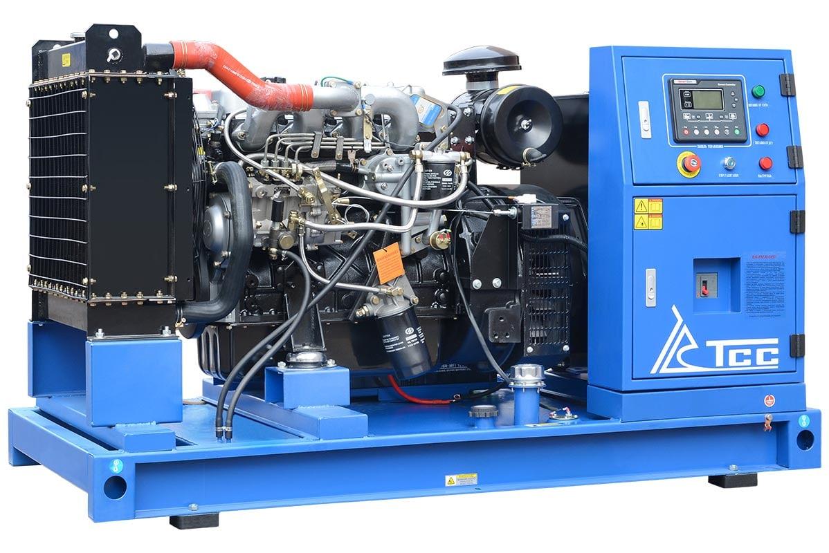 дизельная электростанция tss ад-36с-т400-2рм5