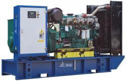 дизельная электростанция tss ад-400с-т400-1рм5