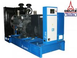 дизельная электростанция tss ад-500с-т400-1рм6