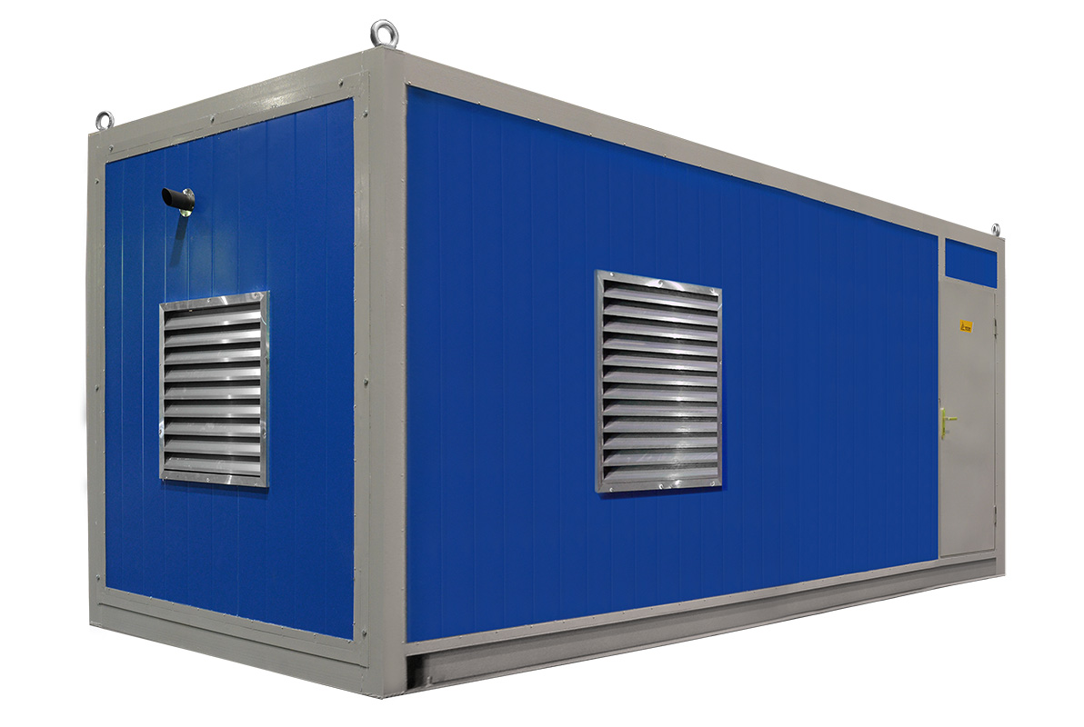 дизельная электростанция tss ад-500с-т400-2рнм11