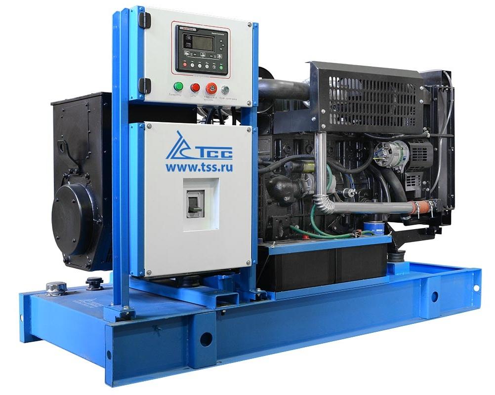 дизельная электростанция tss ад-50с-т400-1рм19