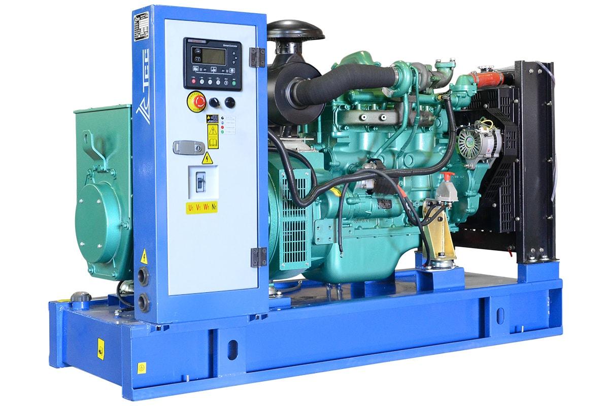 дизельная электростанция tss ад-50с-т400-1рм5