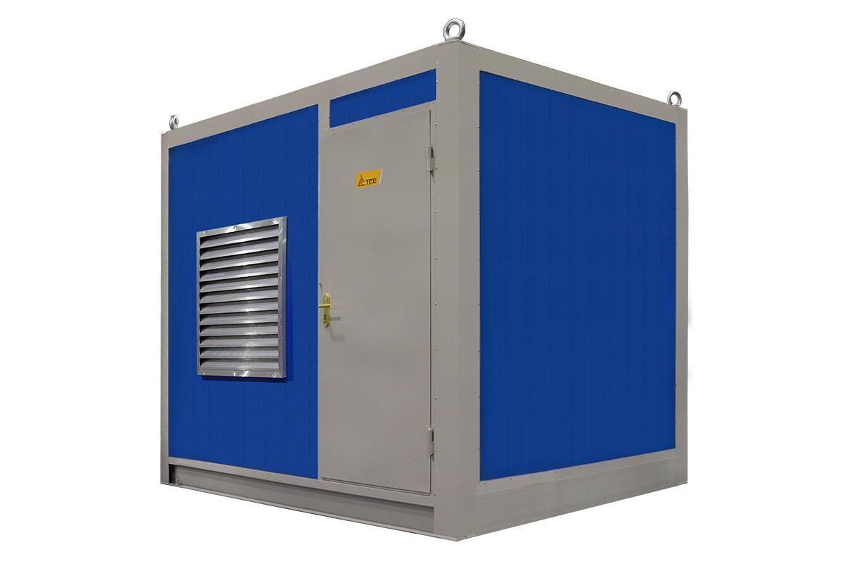Дизельная электростанция Tss Ад-50с-т400-2рм11