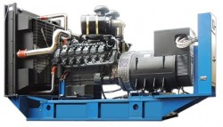 дизельная электростанция tss ад-600с-т400-1рм6