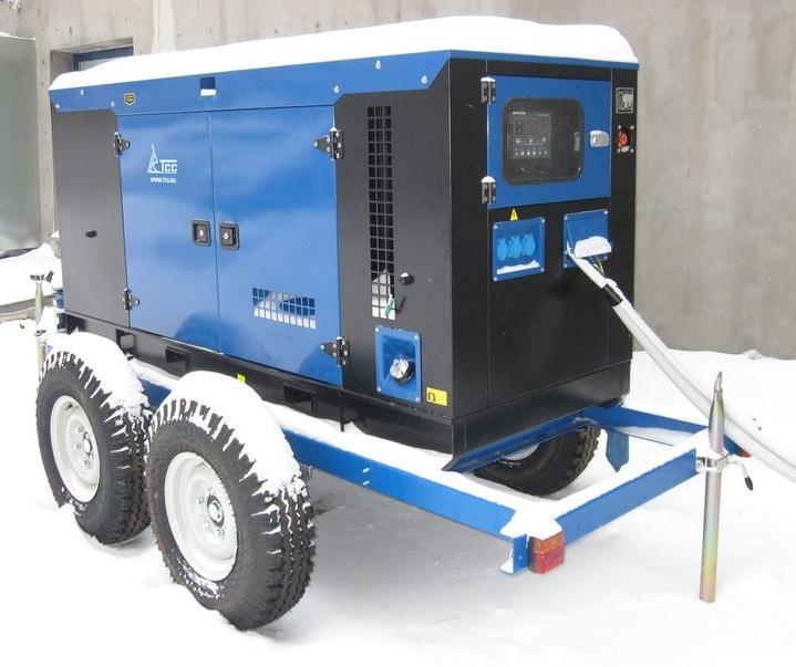 дизельная электростанция tss ад-60с-т400-1ркм1