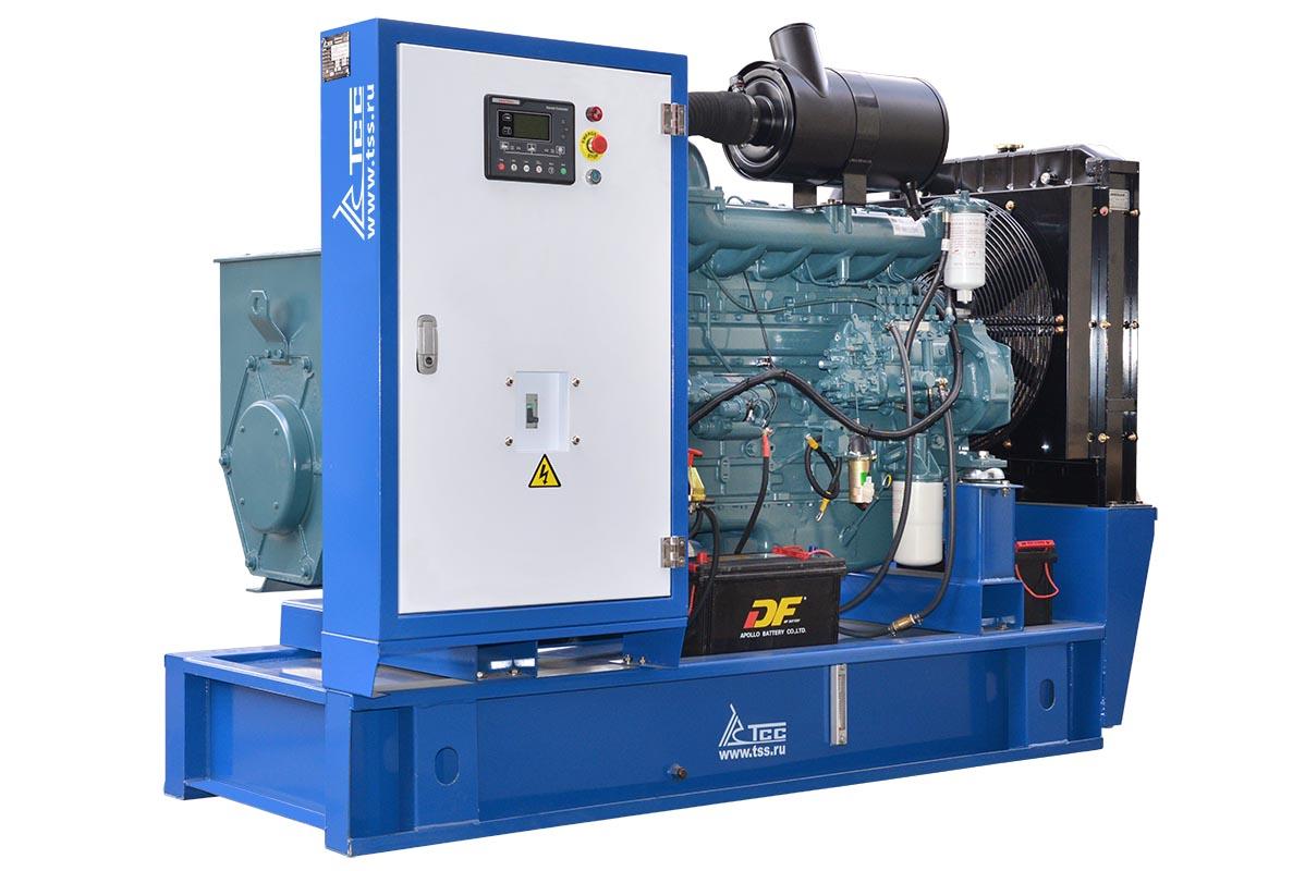 дизельная электростанция тсс ад-60с-т400-1рм17