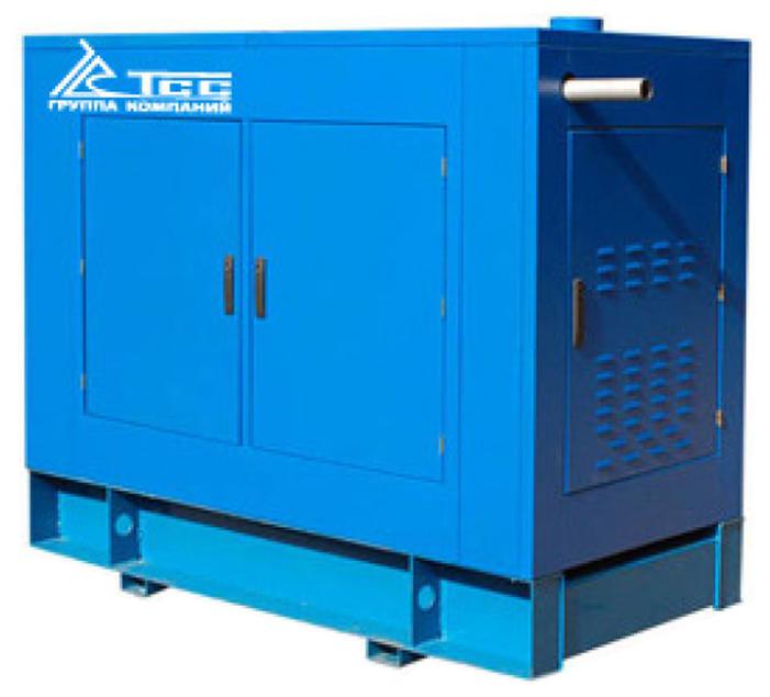 дизельная электростанция tss ад-60с-т400-1рпм2  е
