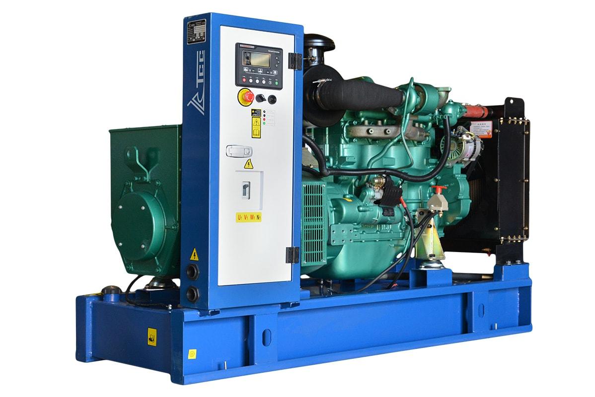 дизельная электростанция tss ад-60с-т400-2рм5