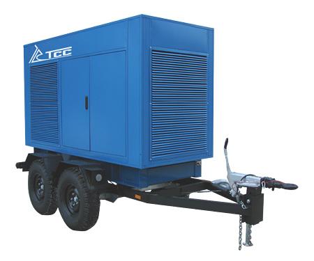 дизельная электростанция tss ад-60с-т400-2рпм17