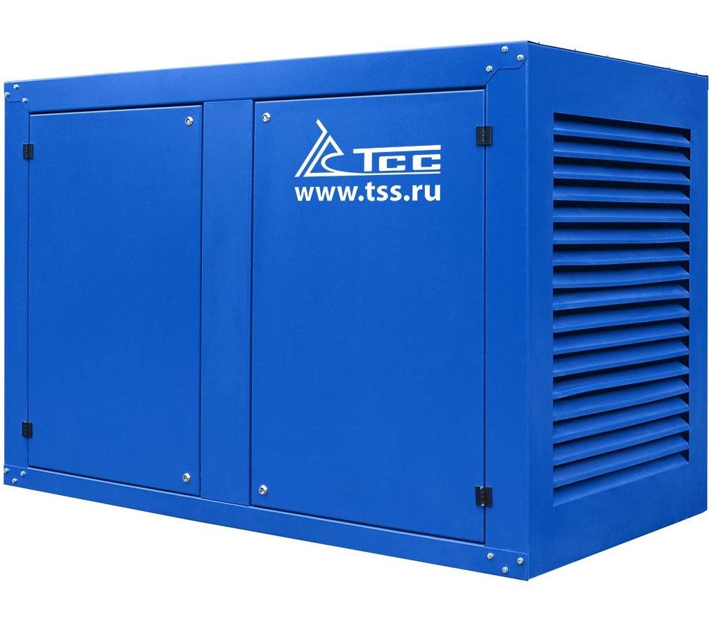 дизельная электростанция tss ад-80с-т400-2рпм9