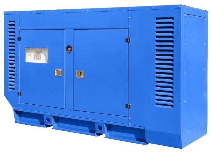 дизельная электростанция tss tmm 83ts st