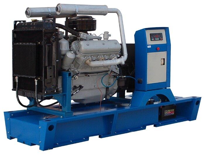 дизельная электростанция tss tyz 83mm