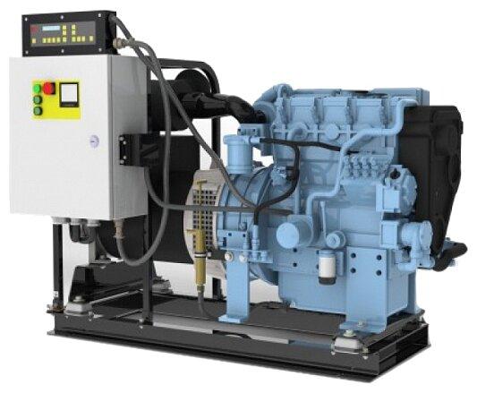 дизельная электростанция вепрь адс 105-т400 тп
